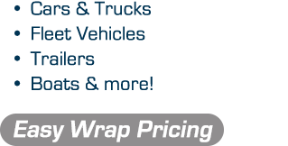 Wrap-Pricing